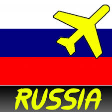 Russia Travel Guide App
