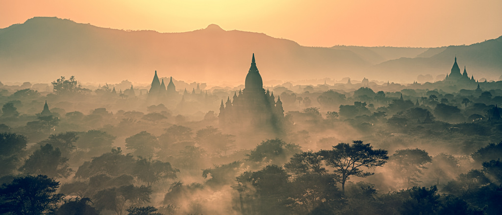 Burma / Myanmar Travel Guide